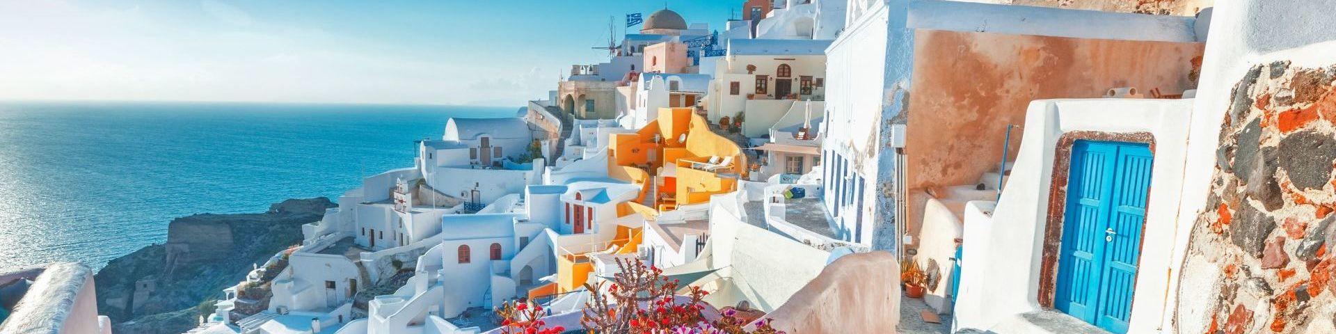 Sommerurlaub  - bis zu 40% sparen!