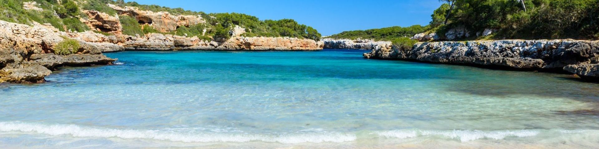 Mallorca - 4* Hotel inkl. Halbpension