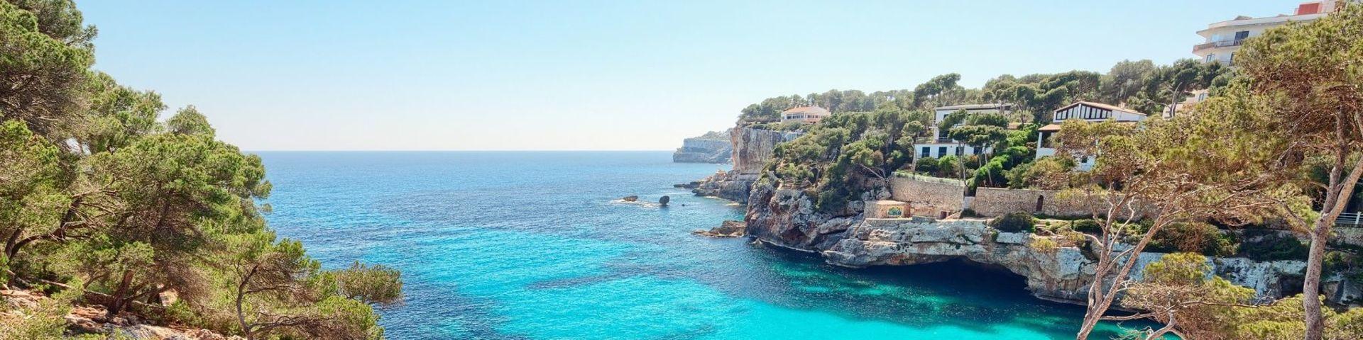 Sorglos nach Mallorca!