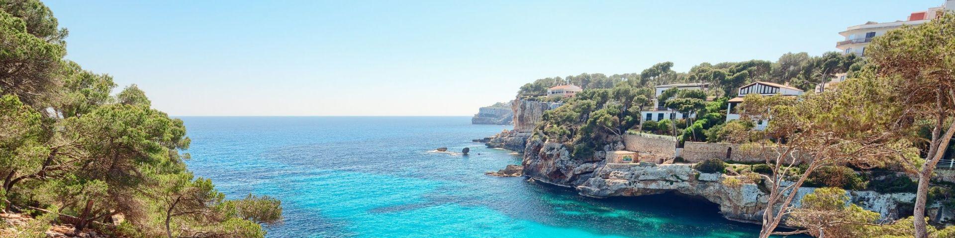 Bezauberndes Mallorca!