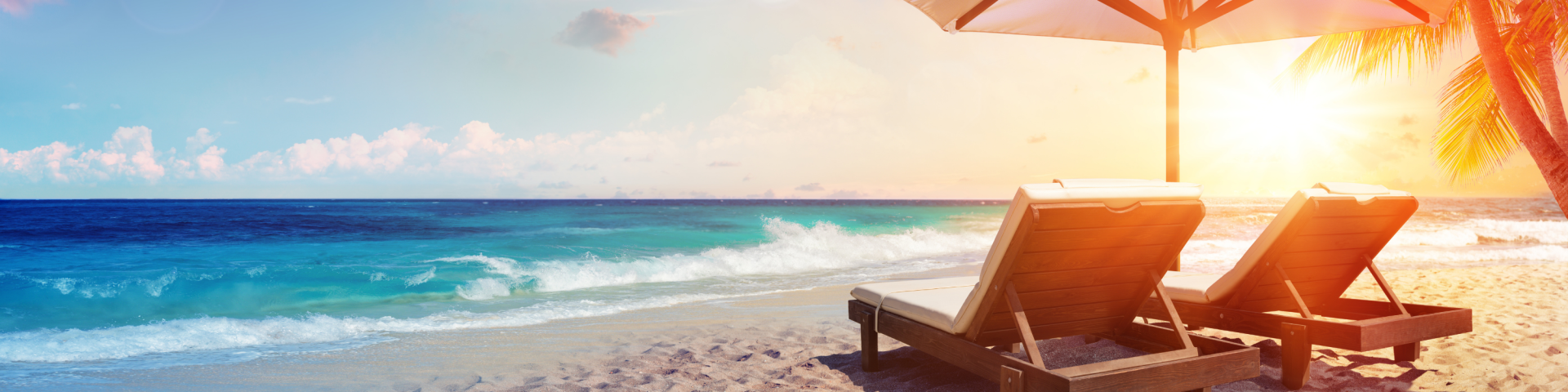 Last Minute den Sommer verlängern!