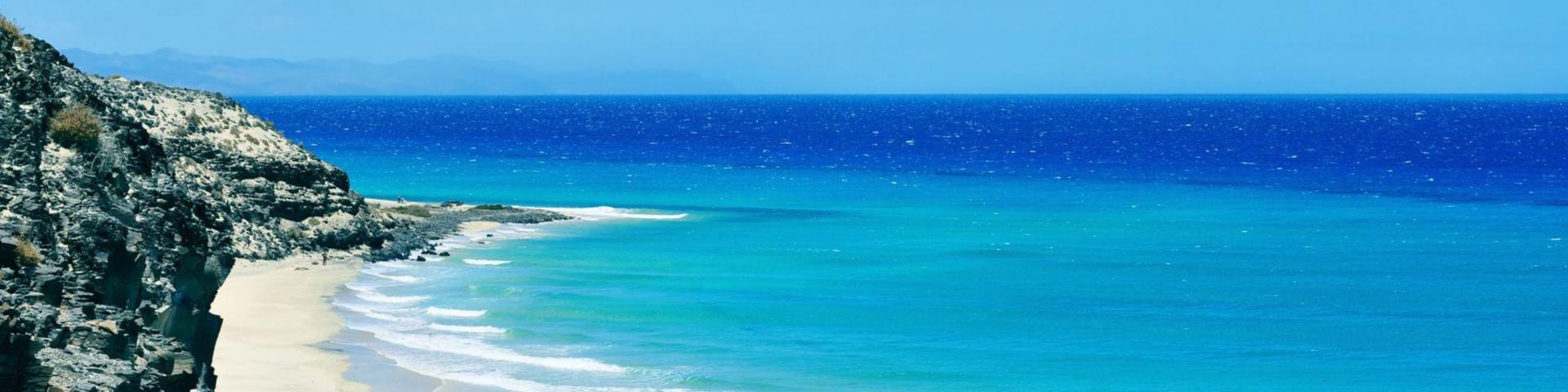 Zeit für die Kanarischen Inseln!